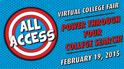 All Access February