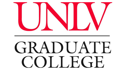 University of Nevada, Las Vegas Graduate College