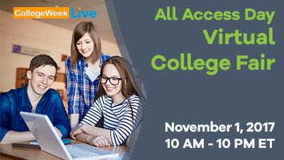 All Access November Image