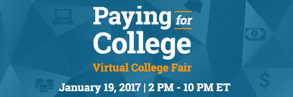 Paying for College Fair