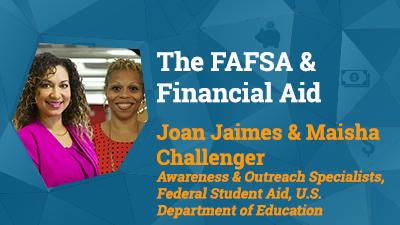 Presentation Pic: FAFSA