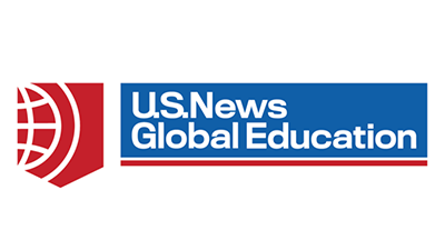 U.S. News Global Education Logo