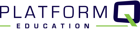 Platformq Education Logo